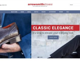 arrowsmith shoes skokie il